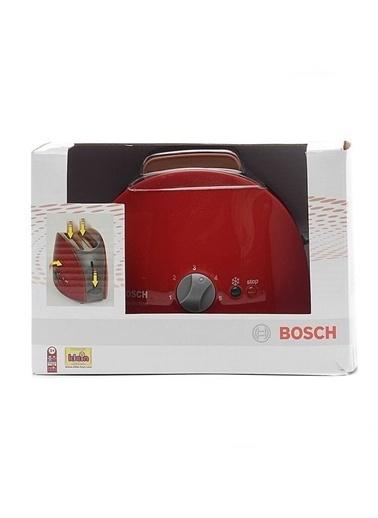 Klein Klein Bosch Oyuncak Ekmek Kızartma Makinesi Renkli